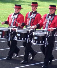 Snare Players
