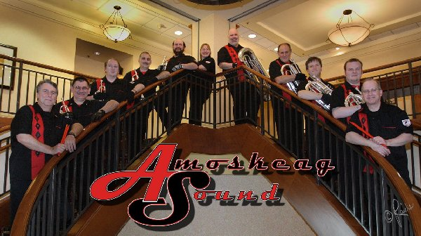 Amoskeag Sound Mini Corps